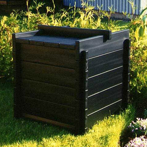 Biokub kompost